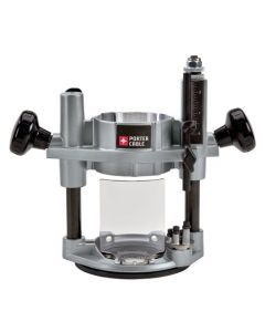 """6931 Porter-Cable Router Plunge Base, 3-1/2"""""""