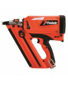 Paslode 905600 CF325XP Impulse Cordless Offset Full Head Framing Nailer, 30 Deg