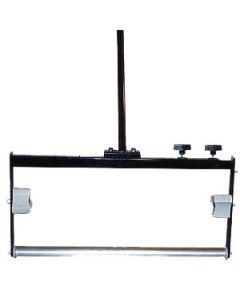 "FTA24HD 24"" Pro Carpet/Floor Applicator"
