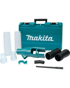 Makita 196858-4 SDS-MAX Dust Extraction Attachment