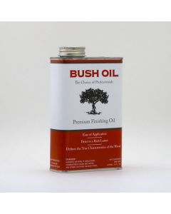 Bush Oil - Pint