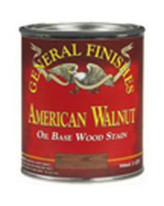 American Walnut, Quart GF Wood Stain
