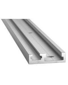 "Bench Dog 40-131 Dual Track, 36"", 1-13/16"", 1/2"", Aluminum"