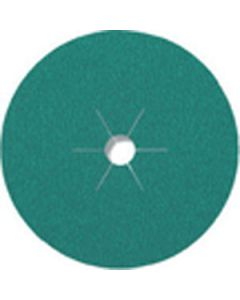 7 X 7/8 Z24 ZIRCONIA RESIN DISC CS570