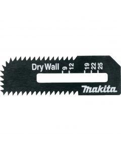 Makita B-49703 Drywall Cut-Out Blades, 2/Pack