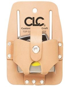 CLC 8018848 464 Tape Holder, 16 - 30 ft length, Leather