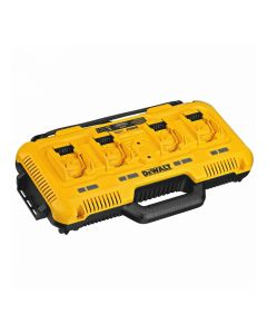 DeWalt DCB104 Multiport Fast Simultaneous Charger