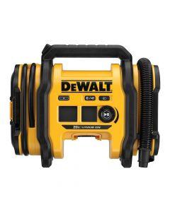 DeWalt DCC020IB 20V MAX Corded/Cordless Air Inflator, Bare Tool