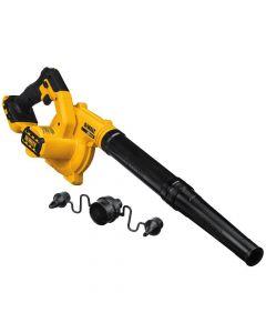 DeWalt DCE100B 20V MAX Compact Jobsite Blower, Bare Tool