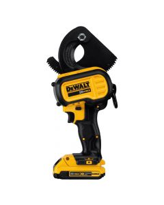 DeWalt DCE150D1 20V Max Lithium-Ion Cordless Cable Cutting Tool Kit, 2Ah Batteries