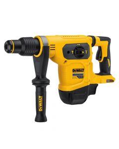 """DeWalt DCH481B Flexvolt 60V 1-9/16"""" SDS MAX Combination Hammer, Bare Tool"""