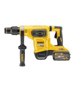 DeWalt DCH481X2 FlexVolt 60V MAX* SDS MAX Rotary Hammer Kit
