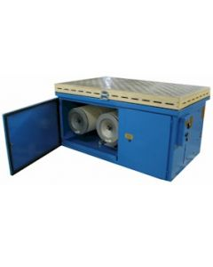 Denray 3660B Downdraft Table, 60 inch x 36 inch