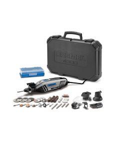 Dremel 4300-5/40 Variable Speed Rotary Tool Kit