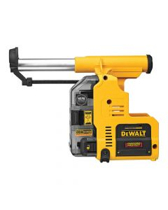 """DeWalt DWH303DH Onboard Dust Extractor for 1"""" SDS Plus Hammer"""