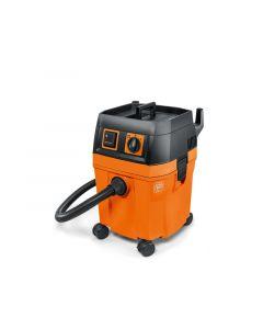 Fein 92028236090 Turbo II Dust Extractor / Vacuum Cleaner, 8.4 gallon