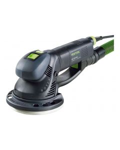 """Festool 575074 RO150FEQ 6"""" Rotex Sander Kit with new Multi Jet Stream 2 Pad, in Systainer"""