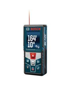 Bosch GLM50C Laser Distance Measurer 165 ft, +/-1/16 inch, AAA Battery (2)