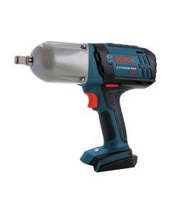 "Bosch IWHT180B 18V Li-Ion Cordless 1/2"" Impact Wrench, Bare Tool"