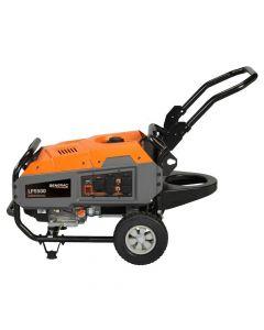 LP5500watt LP portable generator Generac