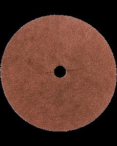 "Makita 742108-1 5"" x 1/2"" 50G Fiber Resin Discs (5)"