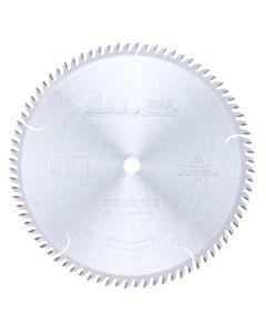 "Amana Tool MD10-800C 10"" 80T ATB Crosscut and Cut-Off Circular Saw Blade"