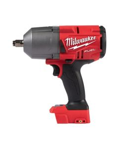 "Milwaukee 2767-20 M18 FUEL 1/2"" High Torque Impact Wrench, Bare Tool (Friction Ring)"