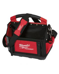 "Milwaukee 48-22-8315 15"" PACKOUT Tool Tote"