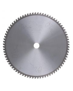 "Tenryu PRS-30580 12"" 80T TCG Miter Saw Blade for Solid Surface"