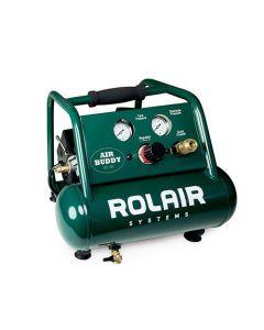 Rolair AB5 Oil-Less Direct Drive Air Compressor