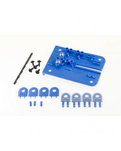 """SP-2 MJ SPLITTER SteelPro 1/8"""" Kerf Kit"""