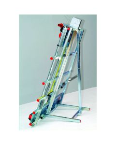 Safety Speed Cut H22 Folding Stand, C4 Panel Saw