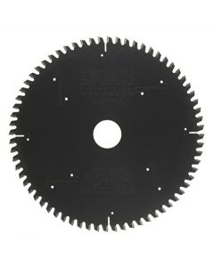 Tenryu PSA-21068D3 210mm 68T Circular Saw Blade, Non-Ferrous Cutting for TS75 Tracksaw