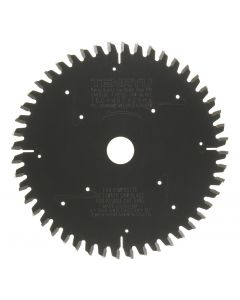 Tenryu PSL-16048ABM2 160mm 48T Circular Saw Blade, Laminate Cutting for TS55 and TSC55 Tracksaw