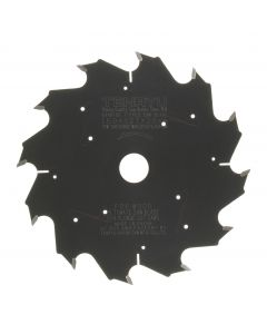 Tenryu PSW-16012CBD2 160mm 12T Ripping Saw Blade for TS55 and TSC55 Tracksaw