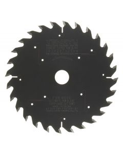 Tenryu PSW-16028CBD2 160mm 28T Combination Saw Blade for TS55 and TSC55 Tracksaw