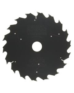 Tenryu PSW-21018CBD3 210mm 18T Ripping Saw Blade for TS75 Tracksaw