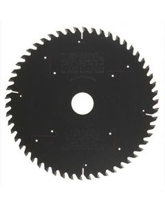 Tenryu PSW-21054AB3 210mm 54T Cross Cutting Finishing Saw Blade for TS75 Tracksaw