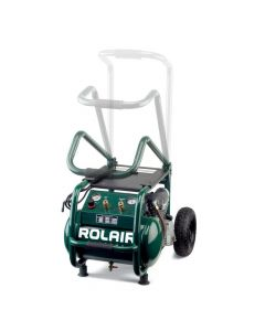VT25BIG 2.5hp 5.3gal Compressor Rolair