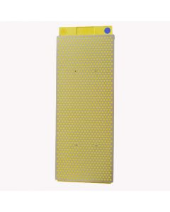 "DMT DuoSharp W250FCNB 10"" Double Sided Surface Sharpener Bench Stone, Fine/Coarse"