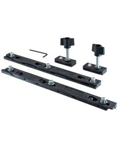 ZP9-B2S2 ZEROPLAY Miter Bar System 2/Pk