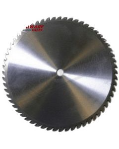 """10"""" 60T, 5/8"""" Arbor, .118 Kerf, TCG Pro Series Saw Blade for Wood, PR-25560D"""