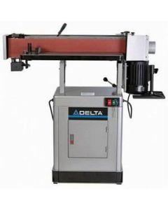 Delta Machinery 31-482 Oscillating Edge Sander, 108 OPM, 1 1/2 Hp