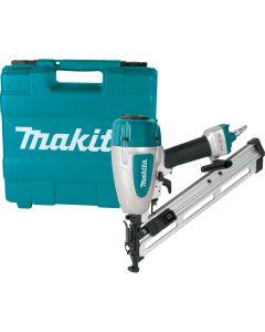 "Makita AF635 2‑1/2"" 15-Gauge Angled Finish Nailer"