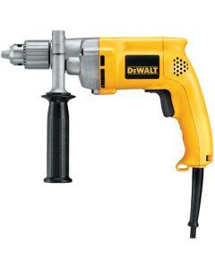"""DeWalt DW235G 1/2"""" VSR Drill, 7.8 Amp, Keyed Chuck"""