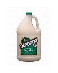Titebond III Ultimate Wood Glue, Gallon