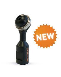 Arbortech BAL.FG.2000.20 Ball Gouge Angle Grinder Attachment