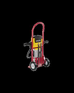 BH2760VCB Brute Breaker w/cart, 2 bits