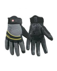 135L Flexgrip Boxer Gloves - Large