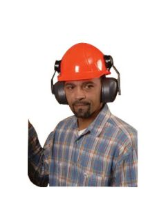 2800 Sound Shield Earmuff Attachment for Hardhats, 28db